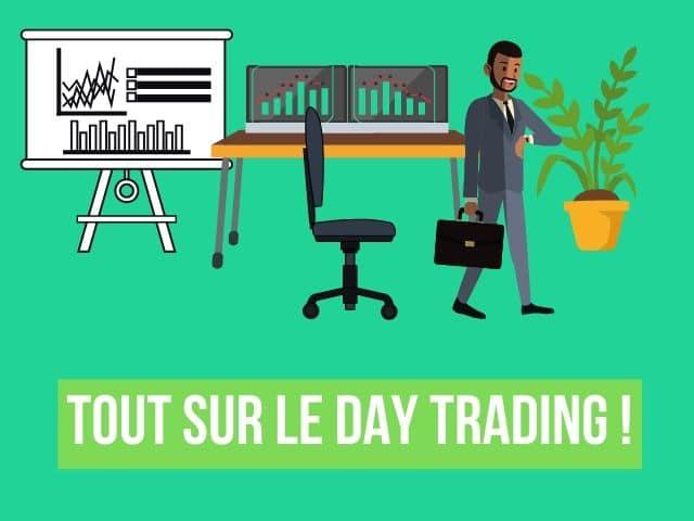 Tout sur le trading gagner en bourse