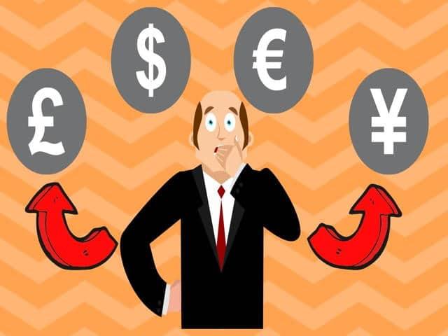 Paire de devises rentables gagner en bourse