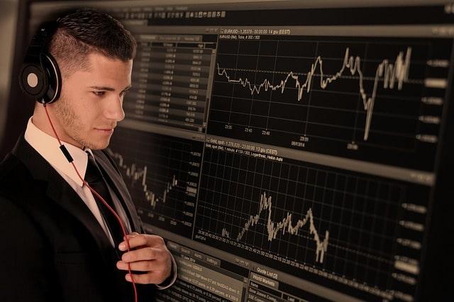 Qu'est ce que le trading en ligne