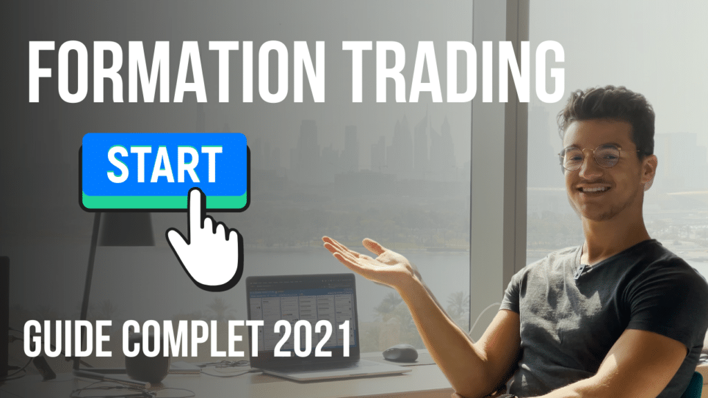 Formation trading gagner en boure