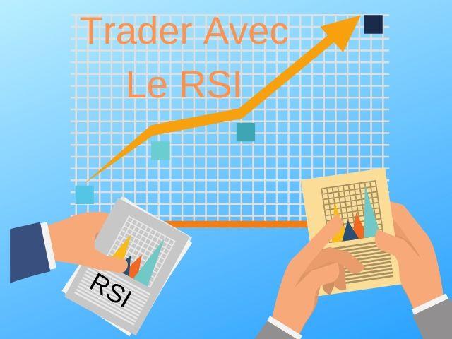 Faire du trading avec le RSI