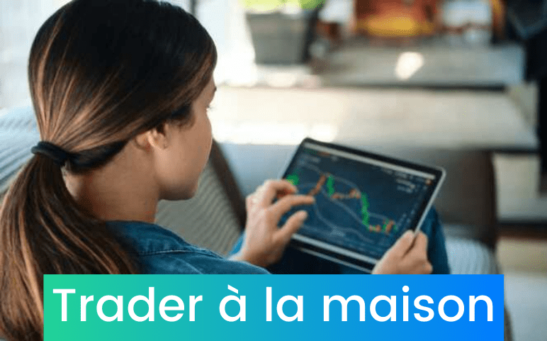 formation trading comment trader à la maison
