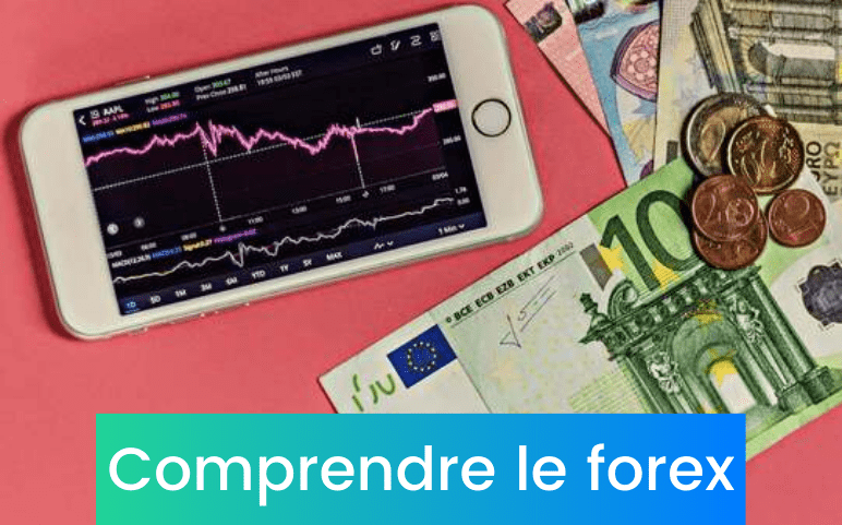 formation trading comment travailler avec le forex