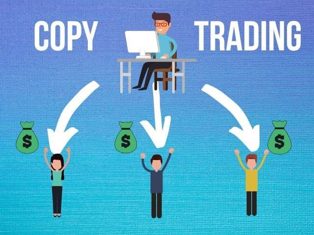 Copy Trading gagner en bourse