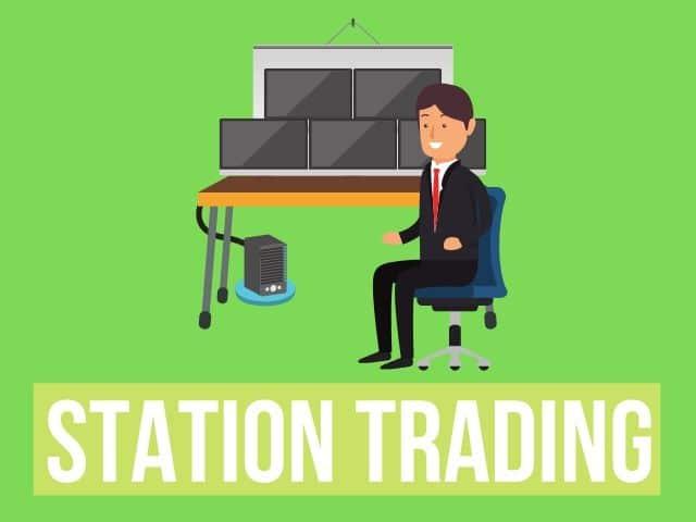 station de trading gagner en bourse