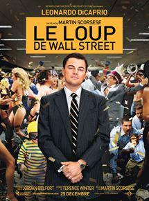 Le loup de wall street film