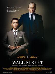 Well street l'argent ne dort jamais film