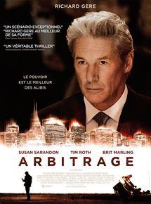 Film Arbitrage