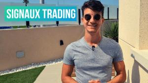 Signaux Trading