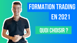 Quelle formation trading