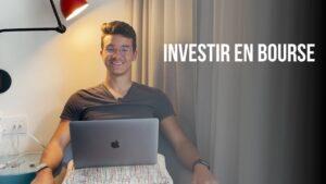 Comment investir en bourse en 2021